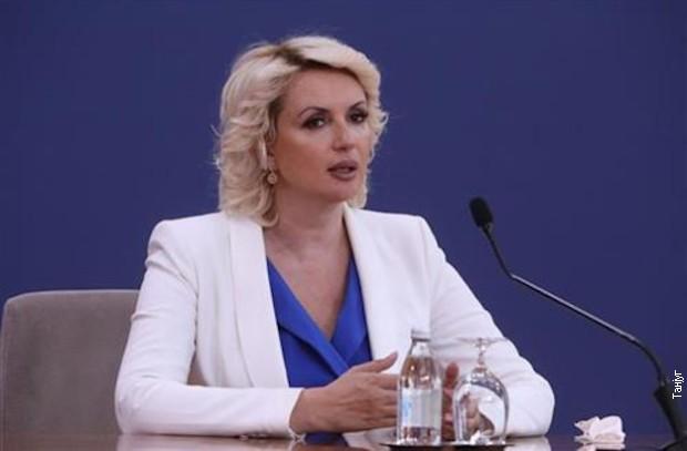 Darija Kisić Tepavčević: Borimo se za prava radnika i radna mesta