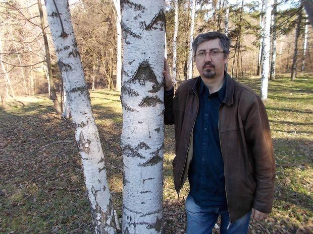 Autor Novica Savić