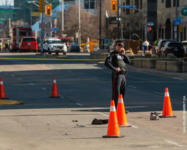 Kamionom usmrtio celu porodicu u Kanadi jer su muslimani