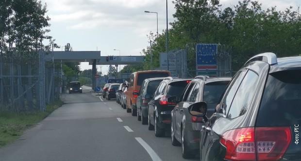 Pastor: Od 14. juna tri granična prelaza sa Mađarskom radiće po starom režimu