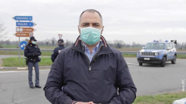 Novinar RTS-a Vladimir Banić dobitnik nagrade