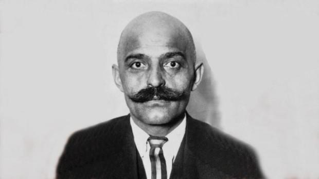 Georgij Gurđijev