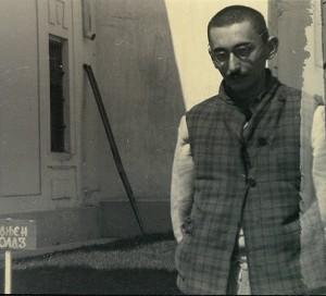 Борислав Пекић 1953. у КПД Ниш