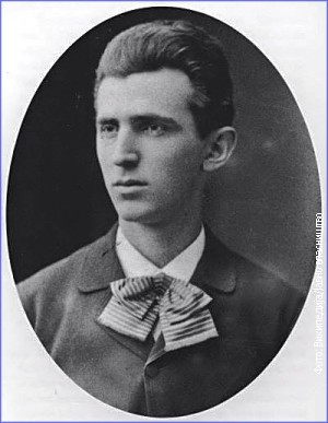 Nikola Tesla, 1879. godine
