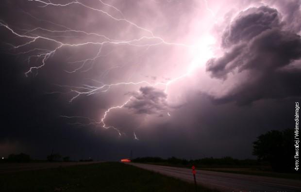 RHMZ upozorava na nepogode, na snazi narandžasti meteo-alarm