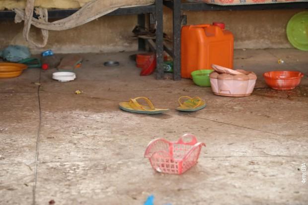 U Nigeriji su sve češće otmice za koje se traži otkupnina