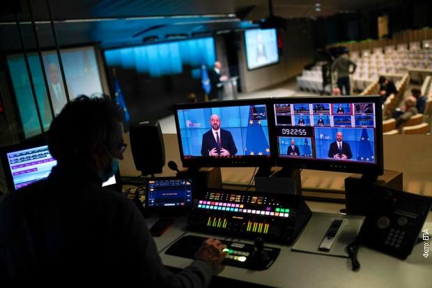 Predsednik Evropskog saveta Šarl Mišel bio na meti dok je bio belgijski premijer