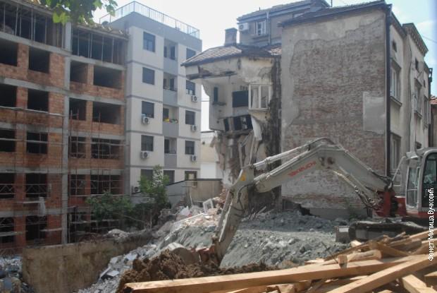 Podnete krivične prijave protiv odgovornih za urušavanje zgrade na Vračaru