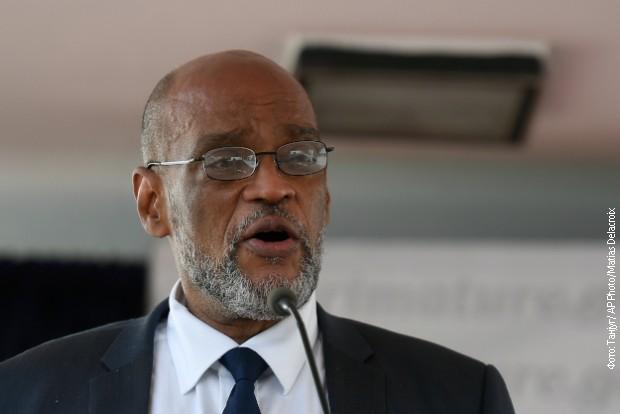 Arijel Enri imenovan za novog premijera Haitija