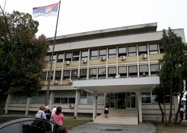 Prvi osnovni sud u Beogradu odbio da odredi je pritvor za L. G.