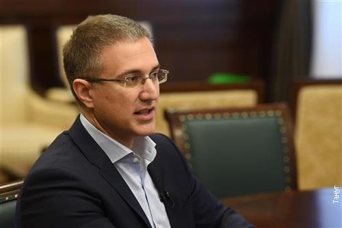 Stefanović: Tužiću sve medije koji me predstavljaju kao kriminalca