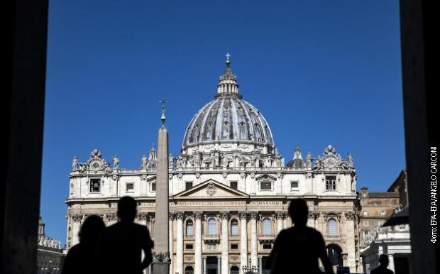Vatikan prvi put objavio šta poseduje od nekretnina