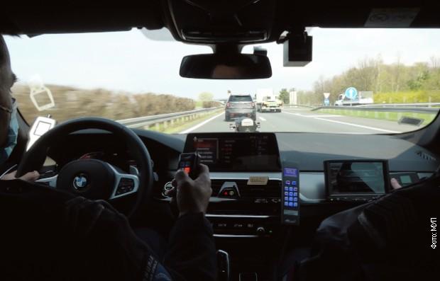 Vozio brzinom od 201,9 kilometara na čas pod dejstvom alkohola i droge, na mestu gde je dozvoljeno 80 (ilustracija)