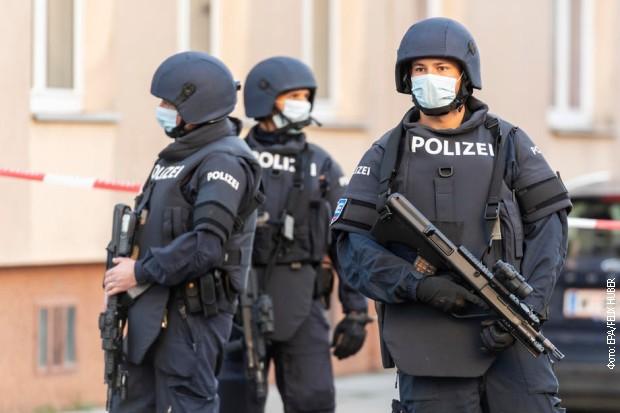 Narko mreža razbijena u Beču, uhapšena 24 Albanca