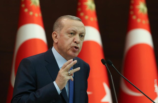 Erdogan: Turska nema nameru da postane evropski magacin za migrante