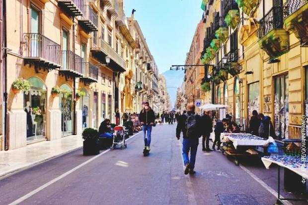 Palermo - mafijaši imali plan da sagrade privatno groblje