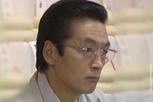 Satoru Nomura osuđen na smrt