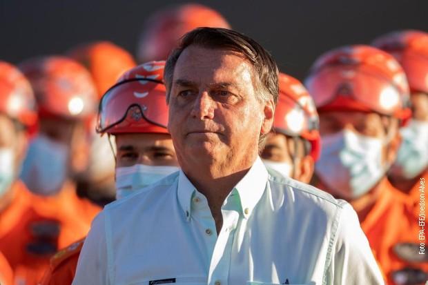 Bolsonaro o svojoj budućnosti: Ubiće me, uhapsiti ili ponovo izabrati