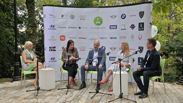 Elektromobilnost Beograd