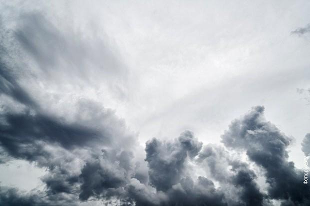 Danas promenjivo oblačno, moguća kratkotrajna kiša i pljuskovi sa grmljavinom