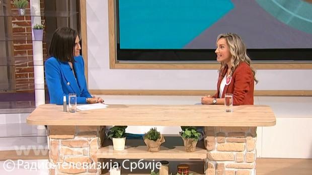 Banko - Ана Банко: Делту преносе сви, маску не треба скидати на послу, ни у тоалету