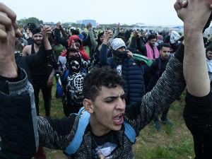 Резултат слика за migranti