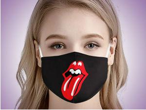 RTS :: Da li će maske postati novi modni hit