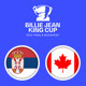 Тенис - Billie Jean King cup: Србија - Канада