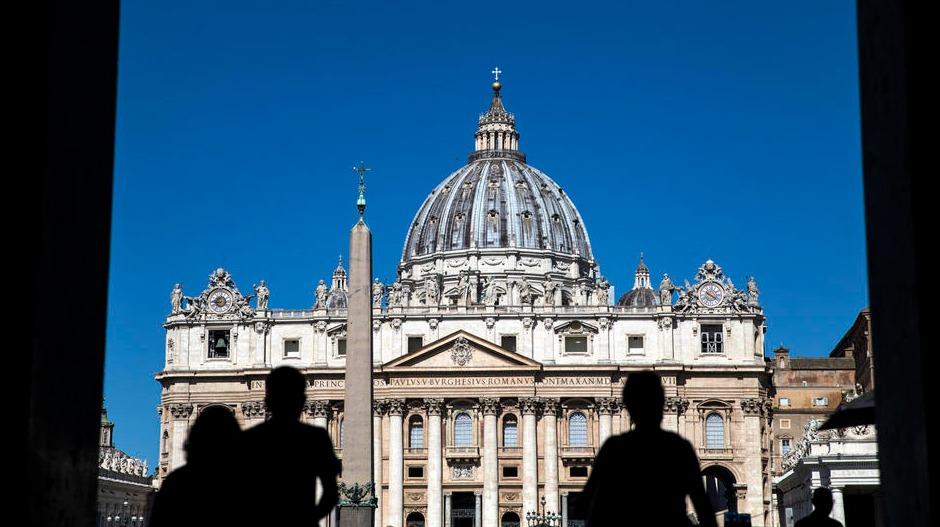 Počinje suđenje veka u Vatikanu, priča kao